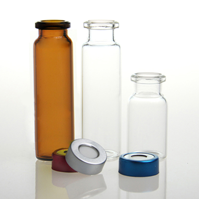 10-20ml crimp vial